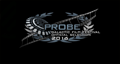 PROBE GALACTIC FILM FESTIVAL, BLACKPOOL - UK