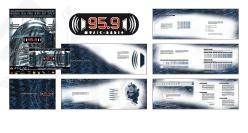 95.9 MUSIC RADIO
